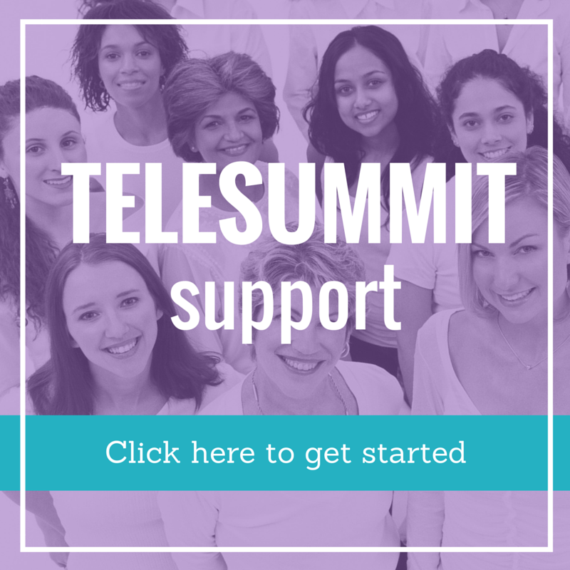 telesummit support package